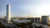 Sky Tower Panorama