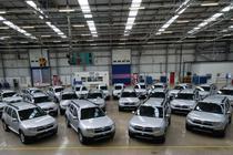 Dacia Duster in Regatul Unit