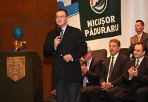 Mihai Razvan Ungureanu la Iasi