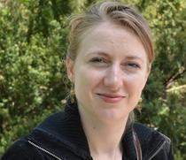 Dr. Alina Posea