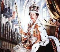 Tanara Regina Elisabeta II