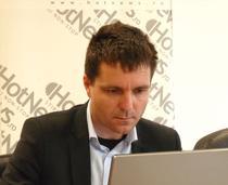 Nicusor Dan, candidat la Primaria Bucurestiului