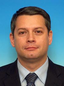 Presedintele ANRP, George Baesu