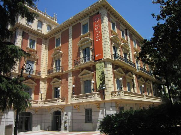 Muzeul LAZARO GALDIANO
