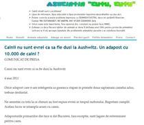 Comunicatul postat pe 04.05.2012 de Cutu-Cutu