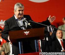Gabriel Oprea la lansarea candidatilor UNPR