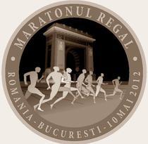 Medalia Maratonului Regal