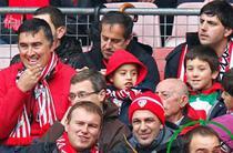 Suporteri ai lui Athletic Bilbao