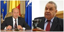 Traian Basescu si Andrei Marga