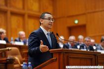 Victor Ponta, noul premier desemnat