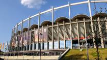 Arena Nationala, pregatita pentru finala Europa League