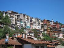 Click aici pentru a vedea 18 poze din Veliko Tarnovo