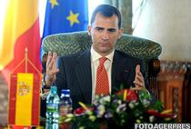 Printul Felipe de Asturias