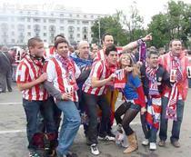 suporteri spanioli