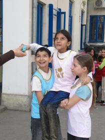 FOTOGALERIE Centrul de zi al Fundatiei Sf. Dimitre