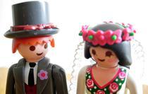 Casatoria te poate face mai fericit