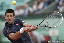 Novak Djokovic, lider mondial