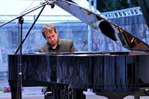 Horia Mihail - recitalul Pianul calator