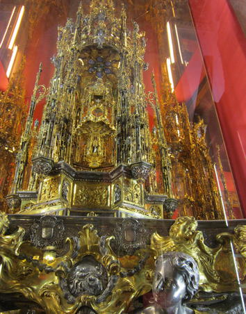 Catedrala Toledo 3