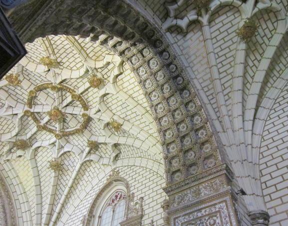 Catedrala Toledo 5