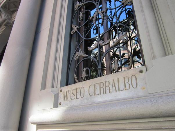 Muzeul Cerralbo