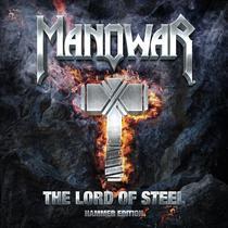 coperta albumului The Lord Of Steel (Manowar)