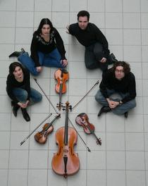"""Cvartetul """"ConTempo"""""""