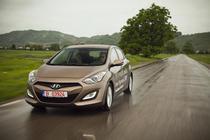 Test Drive cu Hyundai i30