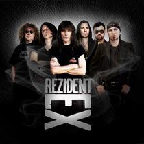 trupa Rezident EX