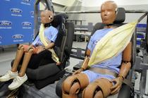 Centura de Siguranta cu Airbag
