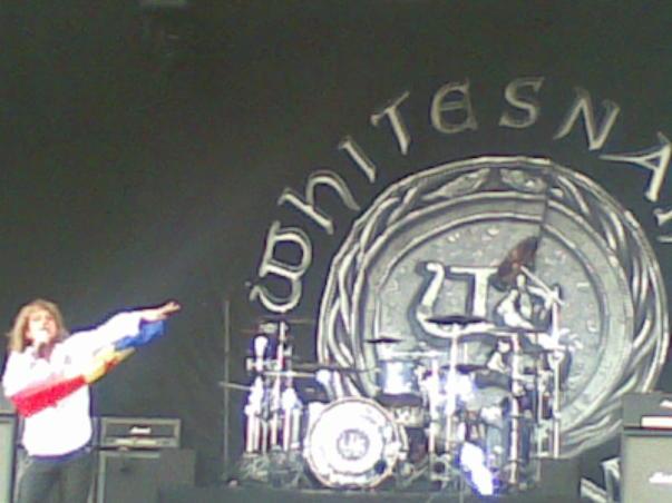 Rock the Ciry 2011 - Concert Whitesnake