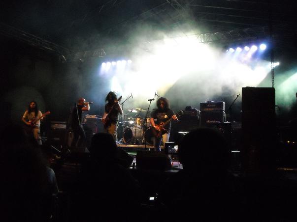 OST Mountain Fest 2011