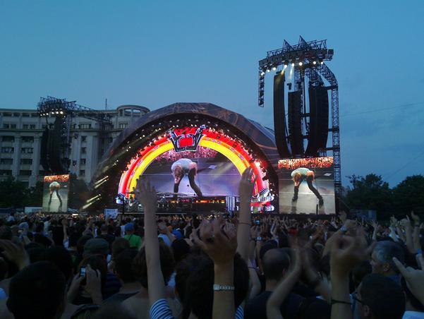 Bon Jovi 2011