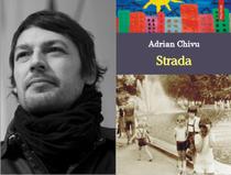 Strada, de Adrian Chivu