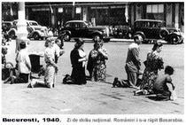 Bucuresti 28 iunie 1940