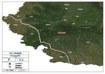 Nabucco pe teritoriul Romaniei