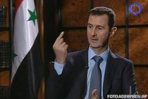 Assad, protejat de Rusia