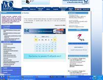 Monitorul Oficial - nu se poate accesa ordinul MECTS