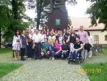 Intalnirea transnationala din Polonia