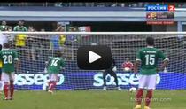 Mexic a trecut cu 2-0 de Brazilia