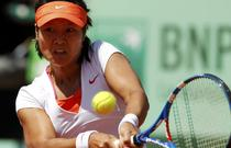 Na Li, eliminata de la Roland Garros