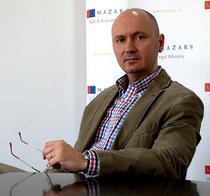 Gabriel Sincu - Mazars Consulting