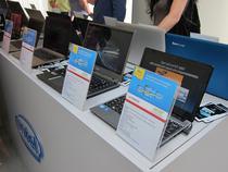 Intel a lansat procesoarele Ivy Bridge