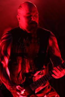 Fotogalerie: Slayer la Arenele Romane