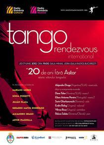 Tango Rendezvous