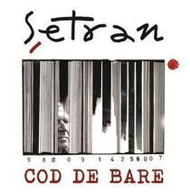"Vladimir Setran - expozitia ""Cod de bare"""