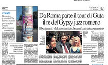 Guta in Messaggero