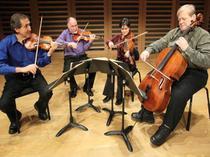 Cvartetul britanic Chilingirian String Quartet