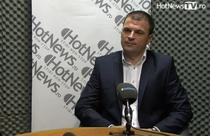 Mircea Rosca in studioul HotNews