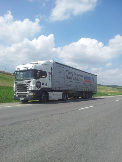 camion Scania1